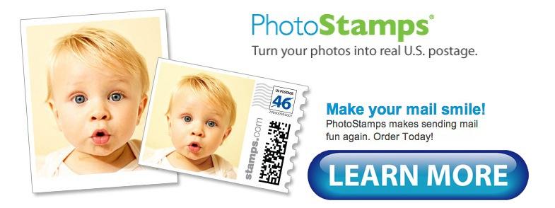 Custom Postage Stamps - Online Postage Buy Stamps Online