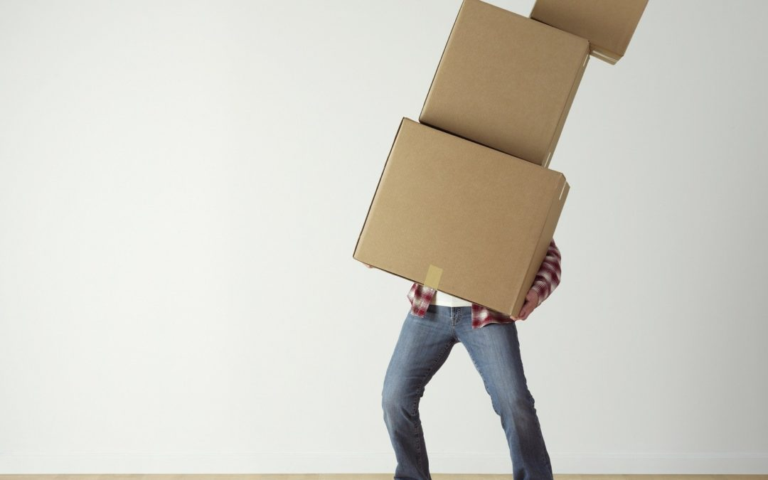 Seven Things to Do Before You Move